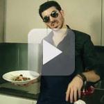 Rouget en papillote par l'Homme à la spatule – Trouble Obsessionnel Culinaire