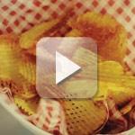 Mandoline Chips par l'Homme à la spatule – Trouble Obsessionnel Culinaire