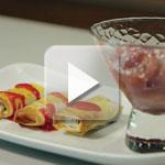 SEB Actifry 2 en 1 – Recette compotée de banane et croustillants de chocolat