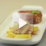 SEB Actifry 2 en 1 – Recette steak frites