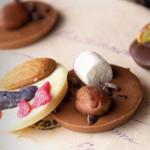 Palets au chocolat – Les recettes de Flo