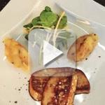 Foie gras poêlé – Secret d'Eleveurs