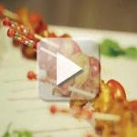 Crevettes marinées au sirop d'agave – Sunny Via