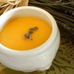 Velouté d'abricot à la lavande – Les recettes de Flo
